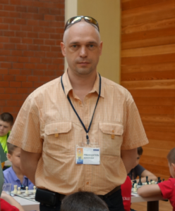 Куликов Олег